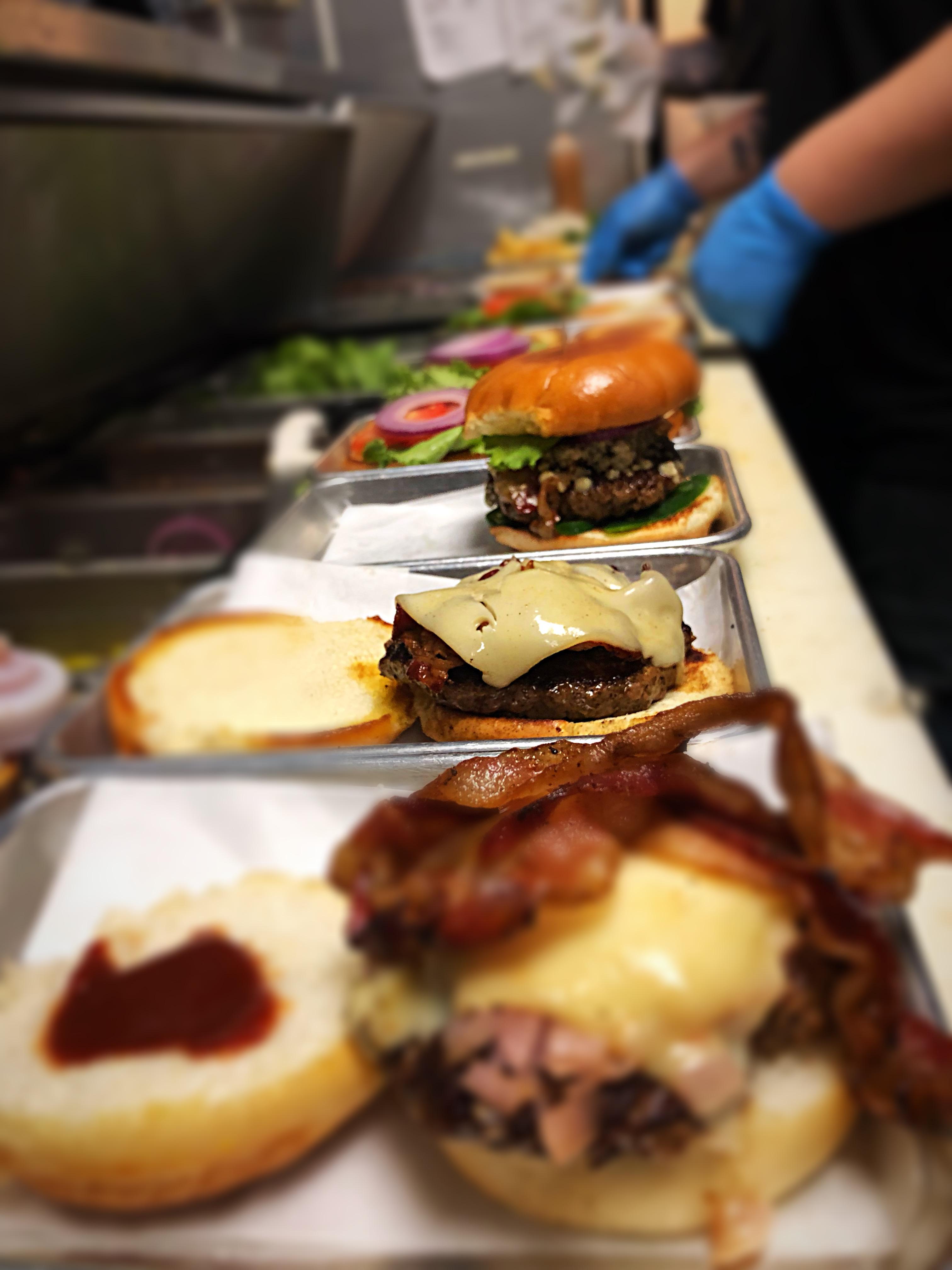 Comment Ranger Ma Cuisine oscar's breakfast, burgers & brews